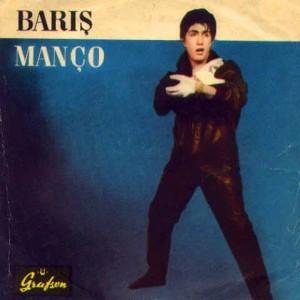 Barış Manço The Twist - Let's Twist Again